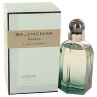 Balenciaga Paris L'essence Perfume by Balenciaga for Women Edp Spray 2.5