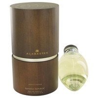 Alabaster Perfume Womens by Banana Republic Edp Spray 3.4 oz