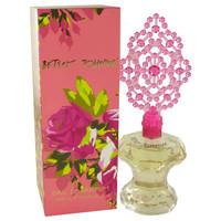 Betsey Johnson Womens Perfume by Betsey Johnson Edp Spray 3.4 oz