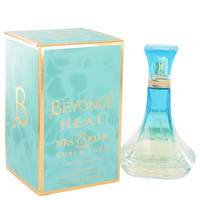 Heat The Mrs. Carter Perfume for Women by Beyonce Edp Spray 3.4 oz