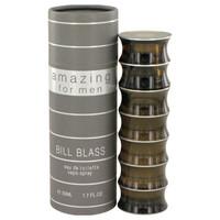 Amazing Cologne Mens by Bill Blass Edt Spray 1.7 oz