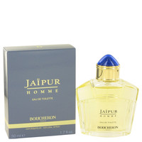 Jaipur Fragrance for Men by Boucheron Edt Spray 1.7 oz