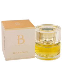 Boucheron B De Perfume by Boucheron for Women Edp Spray 1.7 oz