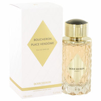 Place Vendome Perfume for Women by Boucheron Edp Spray 3.4 oz