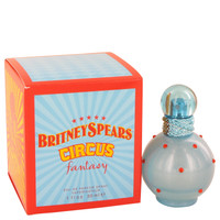 Fantasy Circus Womens Perfume by Britney Spears Edp Spray 1.0 oz