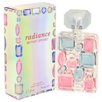 Radiance Womens Perfume by Britney Spears Edp Spray 1.7 oz