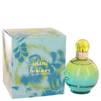 Fantasy Island Perfume for Women by Britney Spears Edp Spray 3.3 oz