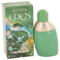 Eden Womens Perfume by Cacharel Edp Spray 1.7 oz