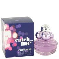 Catch Me Womens Perfume by Cacharel Edp Spray 1.7 oz