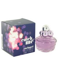 Catch Me Perfume Womens by Cacharel Edp Spray 2.7 oz