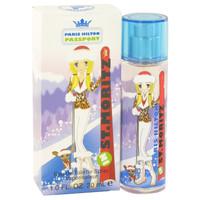 Paris Hilton in St. Moritz Perfume for Women by Paris Hilton Edt Spray 1.0 oz