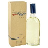 America Cologne for Men by Perry Ellis Edt Spray 5.1 oz