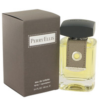 Perry Ellis Cologne for Men by Perry Ellis Edt Spray 3.4 oz