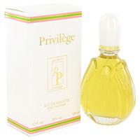 Privilege Perfume for Women by Privilege Edt Spray 3.4 oz