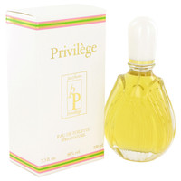 Privilege Perfume by Privilege for Women Edt Spray 3.4 oz