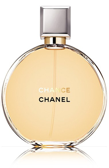 Chance by Chanel Eau De Parfum Spray 100ml/3.4oz