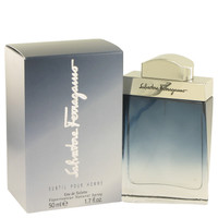 Subtil For Men Cologne By Savatore Ferragamo Edt Spray 1.7 oz
