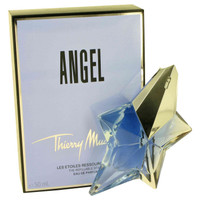 Angel For Men Cologne by Thierry Mugler Edp Spray Refillable 1.7 oz