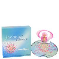 Incanto Charms For Women by Salvatore Ferragamo Roll-on 8 ml