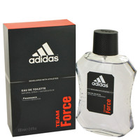Adidas Team Force Cologne by Adidas For Men 3.4 oz