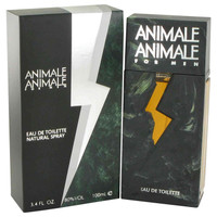 Animale Animale Cologne For Men by Animale Edt 3.3 oz