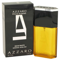 Azzaro Mens Cologne by Loris Azzaro Edt 1.7 oz
