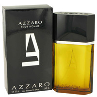 Azzaro Mens Cologne by Loris Azzaro Edt 3.3 oz