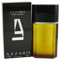 Azzaro Cologne For Men by Loris Azzaro Edt 6.8 oz