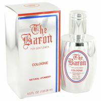 The Baron Cologne by LTL Edc 4.5 oz