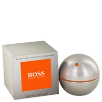 Boss In Motion Cologne by Hugo Boss 1.3 oz