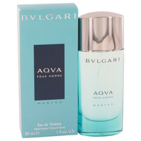 Bvlgari Aqua Marine Cologne For Men Edt 1.0 oz
