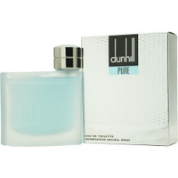 Dunhill London Pure Cologne  by Alfred Dunhill Men's Edt Spray  2.5 oz