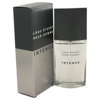 Intense Cologne By Issey Miyake 2.5oz Edt Spray for Men