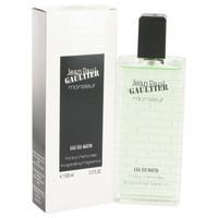 Monsieur Eau De Matin Fragrance by Jean Paul Gaultier Edt Spray 3.4oz