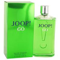 Joop Go Cologne For Men 6.7oz Edt Spray
