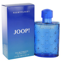 NightFlight Cologne For Men 4.2oz Edt Spray by Joop