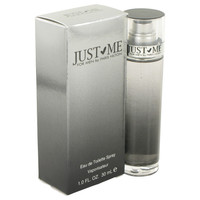 Just Me Mens Fragrance 1.0oz Edt Spray by Paris Hillton