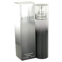 Just Me Fragrance for Men 3.4oz Edt Spray by Paris Hillton