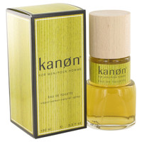 Kanon Mens Cologne 3.4oz Edt Spray