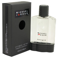 Michael Jordan Cologne for Men 3.3oz