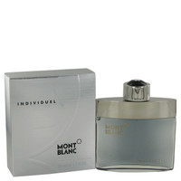 Mont Blanc Individuelle Cologne 1.7oz Edt Spray