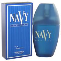 Navy Cologne for Men Edt 3.4oz