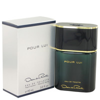 Oscar Pour Lui Cologne For Men Edt Spray 3.0oz
