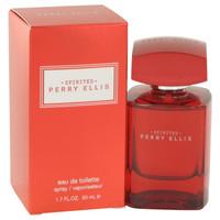 Perry Ellis Spirited Fragrance for Men 1.7oz EDTSP(NEW