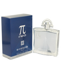 PI Neo Fragrance for Men by Givenchy 3.4oz EDT SP