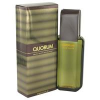 Quorum Cologne For Men Edt Spray 3.3oz