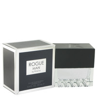 Rihanna Rogue Man Edt Spray 3.4oz