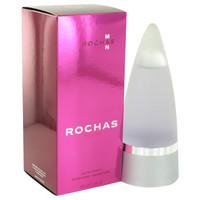 Rochas Man Cologne For Men Edt Spray 3.4oz