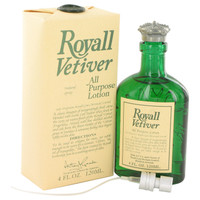 Royall Vetiver 4.0 oz A/P/LOTION sp