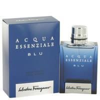 Salvatore F. Acqua Essenziale Blue Edt 1.7oz